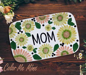Aventura Sunflowers For Mom