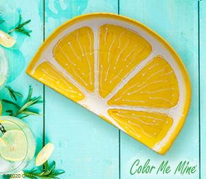 Aventura Lemon Wedge