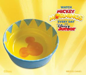 Aventura Mickey's Sunshine Bowl